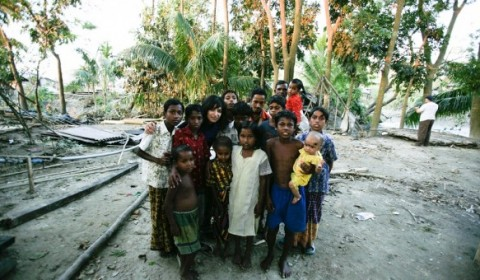Project for orphans launched in Bangladesh
